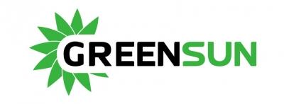 Logo GreenSun