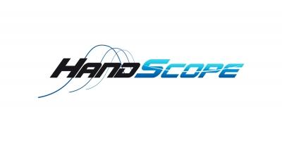 Logo Handscope