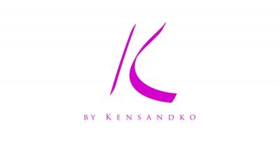 Logo K by Kensandko