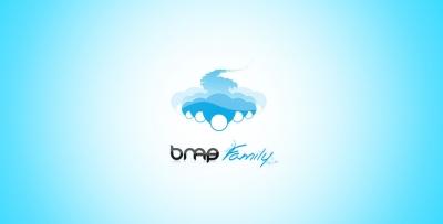 Logo BMP Family