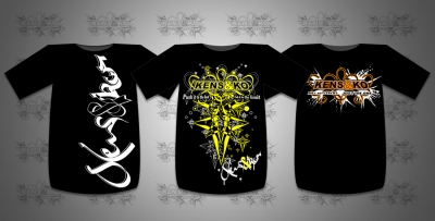 Design - T-shirts - Kensandko