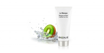Slide masque Biozalie