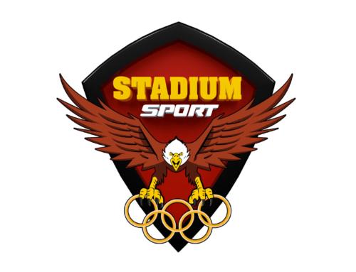 Logo Stadium Sport
